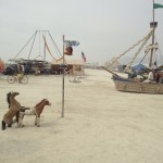We Went To Burning Man and Made This Epic Video