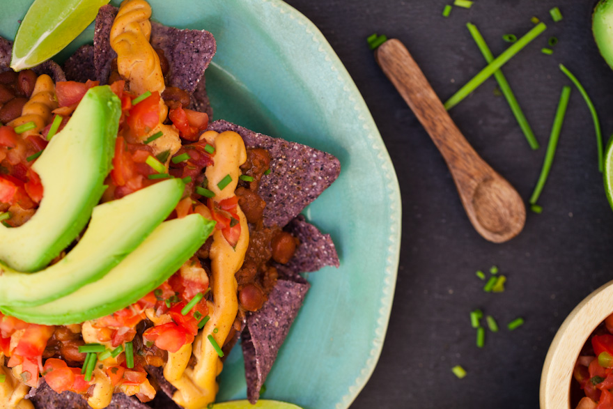 10 Epic Vegan Super Bowl Recipes that are guaranteed crowd-pleasers! Delicious and easy to prepare | Healthy and Gluten-free options